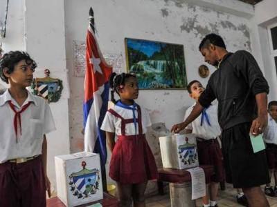 election_cuba