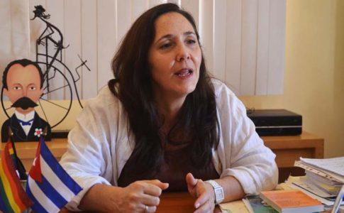 02 Mariela Castro