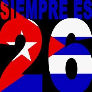 26Juillet-Cuba