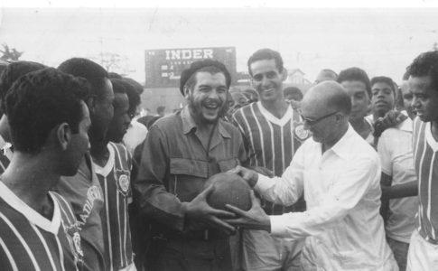Foot-Che-Guevara