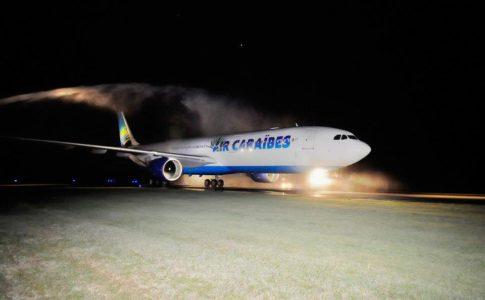 air-caraibes-a330