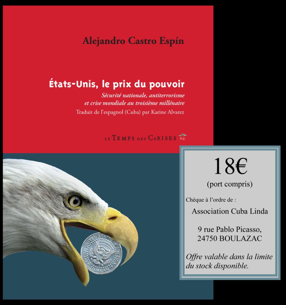 livre Castro Espin