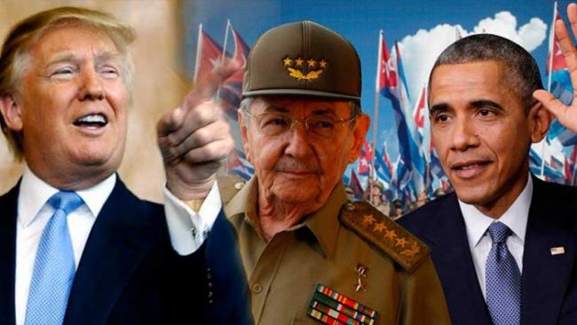 Trump-Cubab