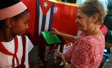 election Cuba
