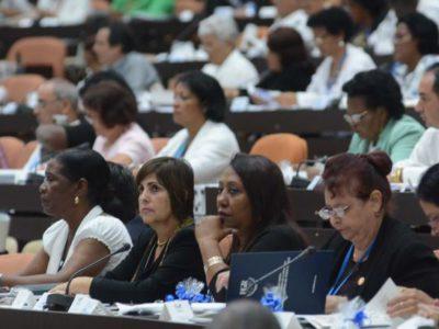 Parlement-Cuba