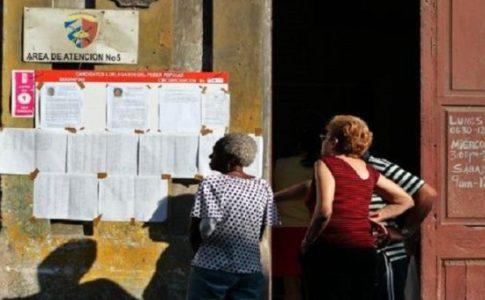 elections-Cuba