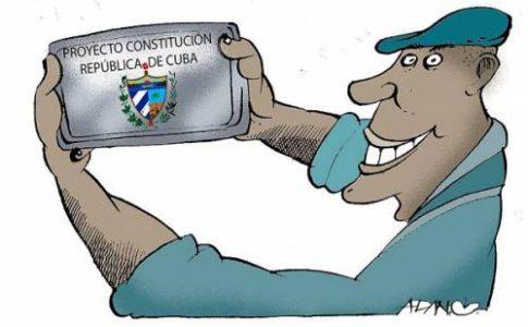 Cuba-constitution