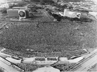 Fidel-plaza
