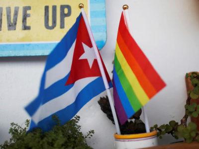 Gay-Cuba