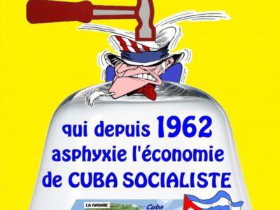 FRANCE CUBA